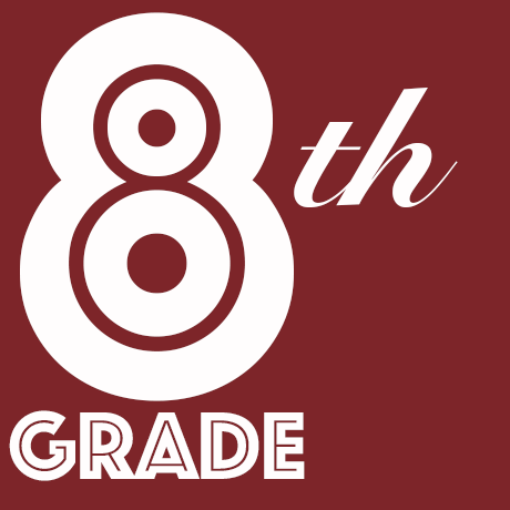 8th Grade Adjustments