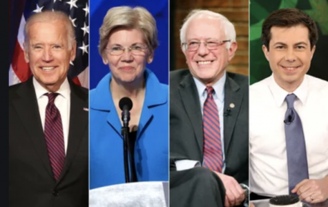 Meet The 2020 Candidates