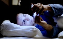 Phones Ruin HGMS Sleep Schedules