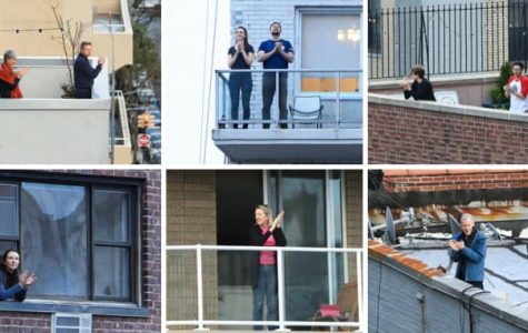 Life at Home With a Global Pandemic Outside