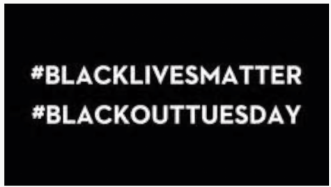 Leonard Blachly-Preston: Black Out Tuesday
