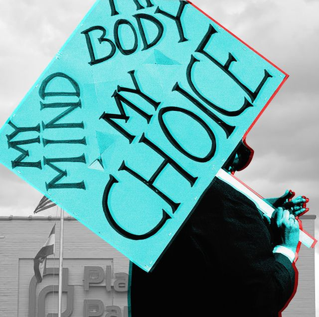 Abortion: The Choice